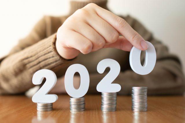 年末に到達したい預貯金の平均目標額は1015万円。貯蓄上手、貯蓄下手な人の行動や習慣とは?