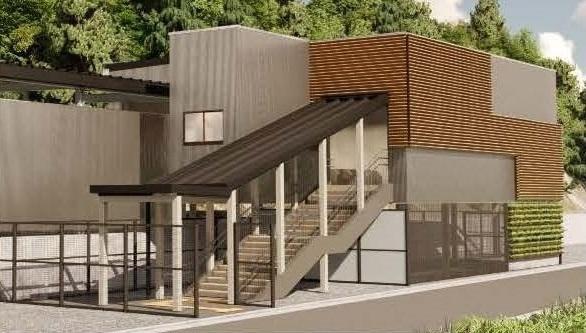 10月末に埼玉・寄居に新駅誕生。自動車メーカーが作る駅?