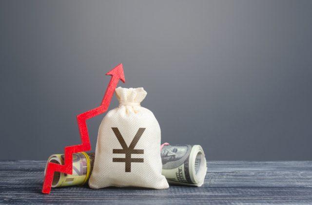 コロナ禍以降のドル・円レート。資産運用をする上で知っておきたいこと