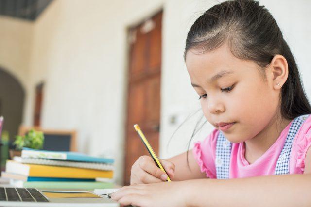 勉強がデキる子ほど勉強を楽しんでいる!子どもの学習費の平均金額は?