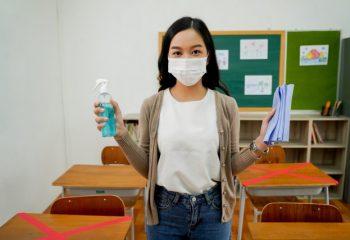 コロナ予防で購入したマスク・消毒液代は「医療費控除」の対象になる? ならない?