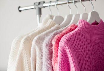 片づけの美学84 衣替えが大チャンス。コロナ禍で服を本気で見直す
