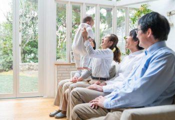 40代、そろそろ相続について考えよう。相続財産の分け方の基本と親との向き合い方とは?
