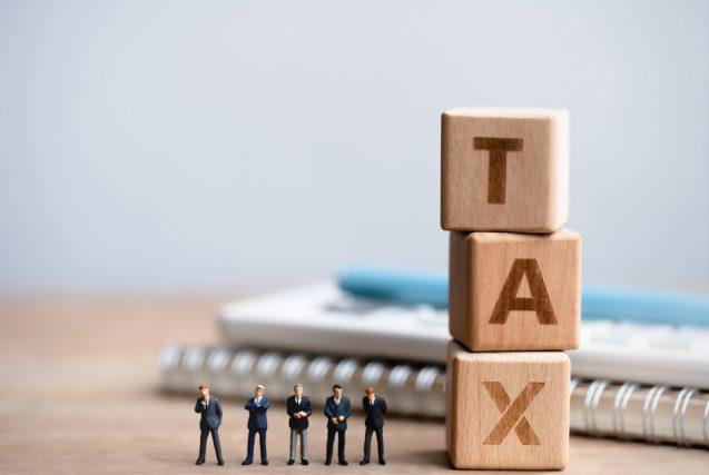 転職・退職するとき、どんな税金手続きが必要?