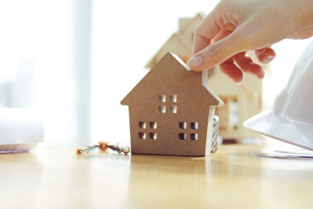 40歳で結婚、家を買います!晩婚共働き夫婦の住宅ローンの組み方の注意点