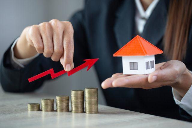 分散投資を始めよう。不動産投資も1万円からできる時代に