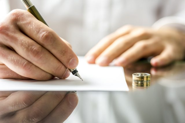 住まいを変えずに離婚する方法 ~賃貸の場合~