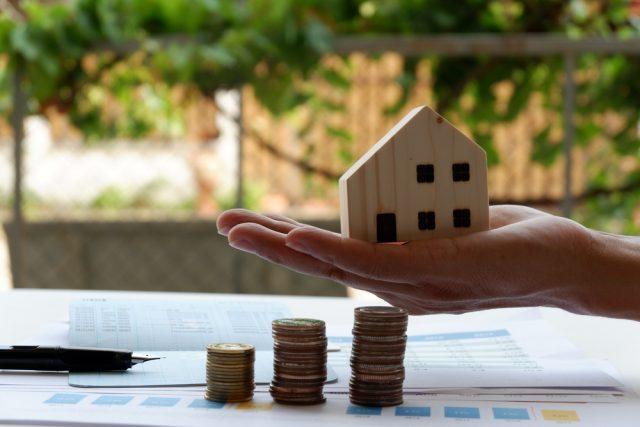 年収500万円だと住宅ローンの借入額は3000万円? 年収別の借りられる額・返せる額について