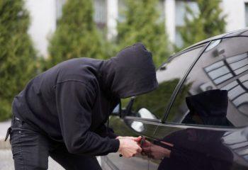 自動車の盗難被害は特定の都道府県に集中している?その被害状況とは