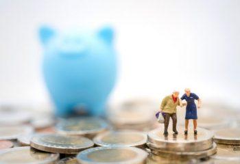 老後資金の考え方って? 個人事業主はより深刻に考えたい資産形成
