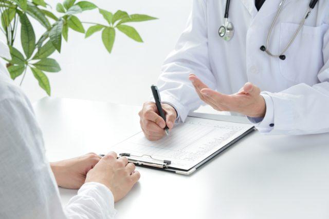 健康診断で再検査になったら生命保険には加入できないの?