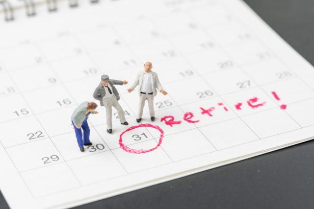 定年退職をした後に再就職した場合、年金はどうなる?