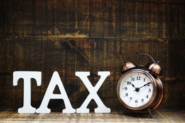 年末の宝くじ、もし当選したら税金はかかる? かからない?