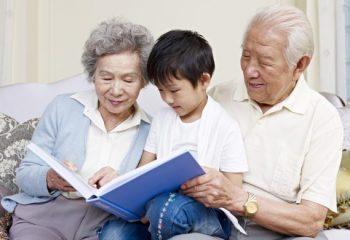 孫への贈与、相続税を抑える方法とは?