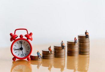 退職金のもらい方、一番お得な受け取り方は?