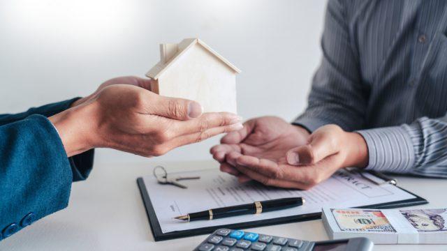 住宅ローンは何歳までに借りるべき?