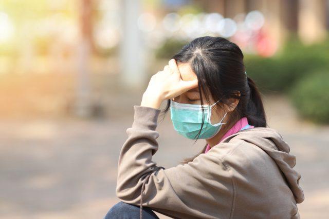 会社で新型コロナウイルスに罹患…….。そんな場合、労災は適用される?