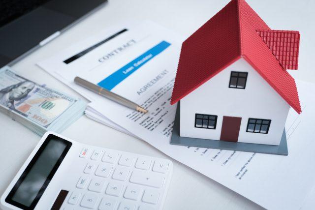 住宅ローン控除に必要な、年末残高証明書。どういった方法で、いつ送られてくる?