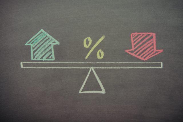 【住宅ローンの借り換え】金利差がどれくらいあればメリットがあるといえる?