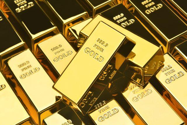 分散投資、金(ゴールド)も仲間入りさせてみる?