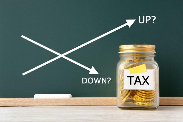 年収1000万と世帯年収1000万の税負担の違いは一体どれくらい?