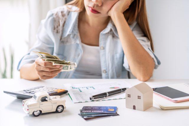 住宅ローン審査で意外と見られてる? クレジットカードの注意すべき利用方法