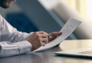 レイクALSAで審査を受ける際の必要書類を確認しておこう