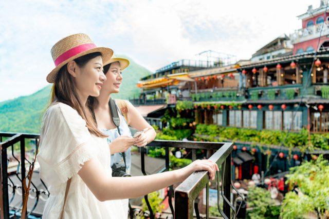 来年、もし旅行に行けるならどこに行きたい? 月や曜日でどれくらいホテル料金は変わるの?