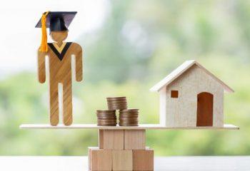 住宅資金と教育費のバランスはどのように考えるべき?