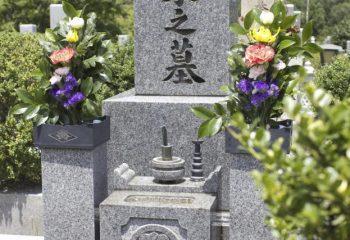 将来のために知っておきたいお墓の平均購入価格と地域の関係性~樹木葬や納骨堂は?