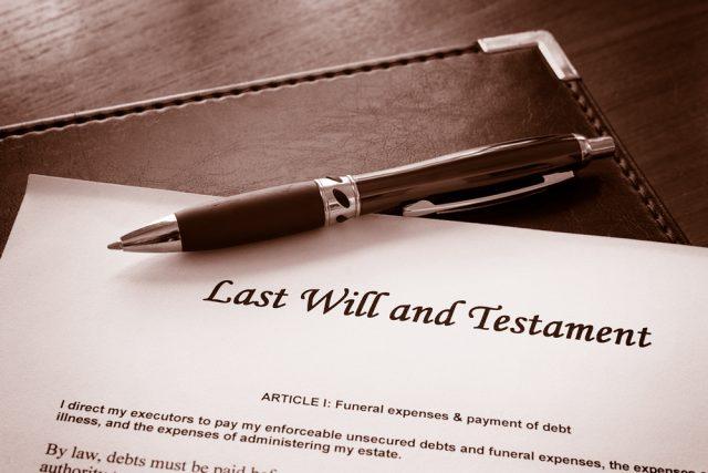 死後の遺言書の紛失や破棄を防ぎたい!法務局で遺言を保管してくれる制度って?