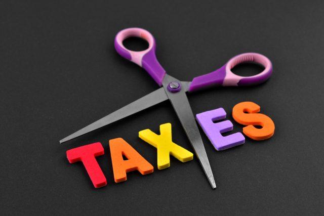 大改革の前触れ?令和3年度贈与税非課税特例の改正点