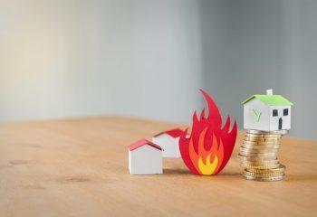 火災保険料の引き上げが今月から! どれくらい変わるの?