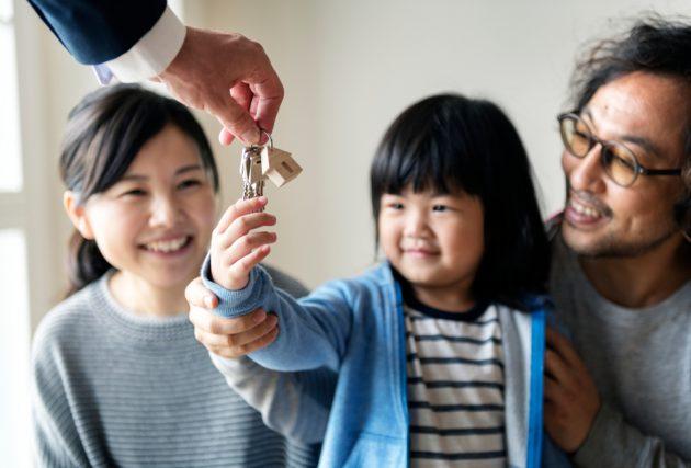 住宅ローン通過後の住民票はどうすべき?新住所に移動させたほうがよい理由