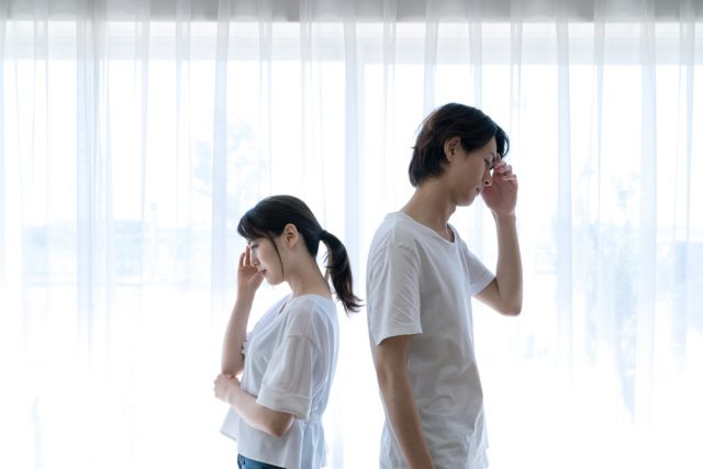 【FP相談】離婚した場合、確定申告はどうしたら良いですか?