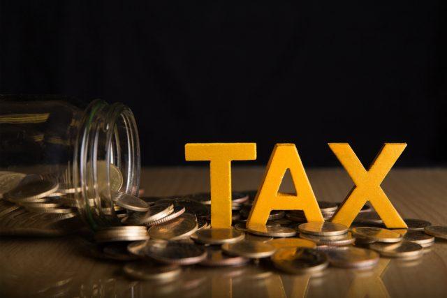 新型コロナウイルス関連の給付金は課税されるの?