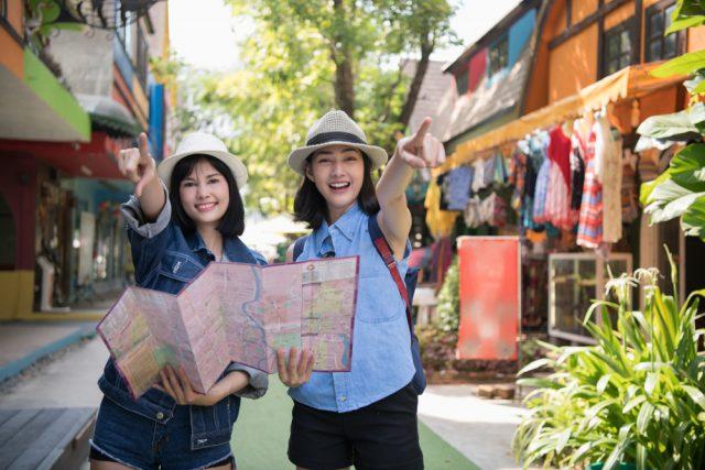 今春卒業の学生の6割が卒業旅行の予定ナシ。新型コロナの影響で行き先に変化も