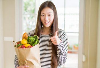 週末のまとめ買いで食費をコントロール! 買い物時間も短縮できる方法とは?