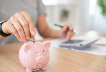 2021年貯蓄体質になりたい! 収入の何%を貯蓄にまわす?