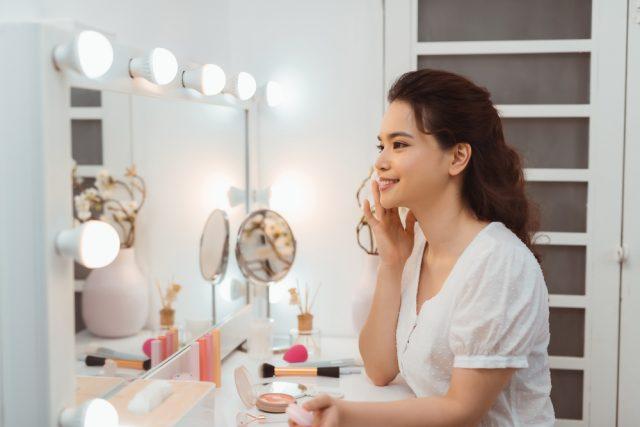 女性が毎月使う美容代は、コロナの影響でどう変わった?