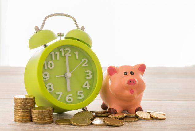 金融機関での退職金の定期預金金利優遇キャンペーンって?