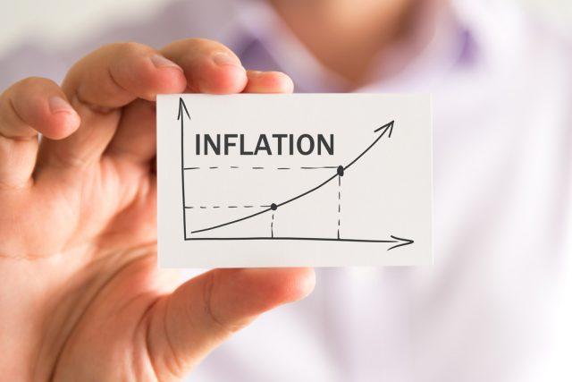 これからインフレになるといわれていますが、どういうことでしょうか?