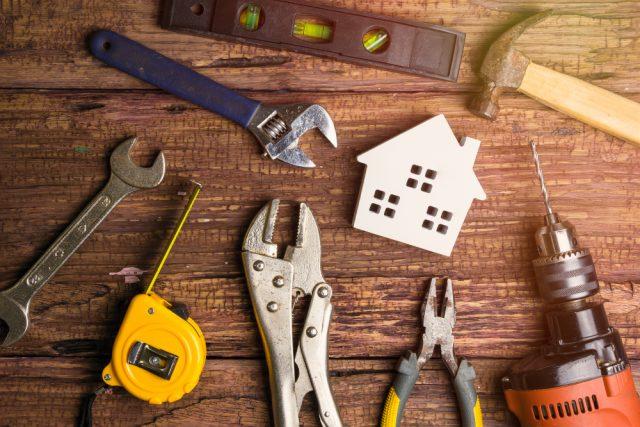 自宅の改修は早めに着手を。先送りするとリスクが増大?