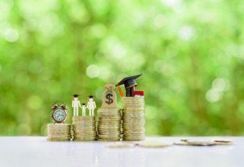 教育費の準備で使う保険は収入保障保険!