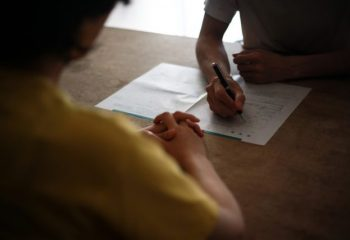 離婚時の財産分与。どんなものが対象となる? 借入金も?