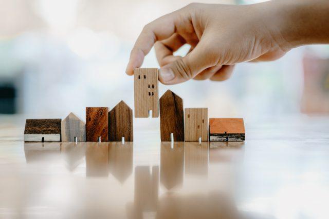 住宅ローンの支払いが苦しくなってきた。解決策は?