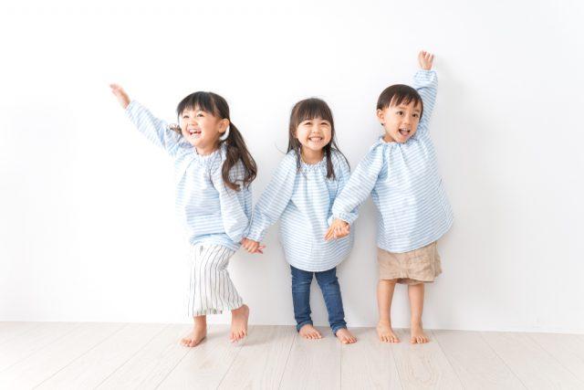 子どもが3歳になったら、 幼稚園・保育園をタダで利用できる?