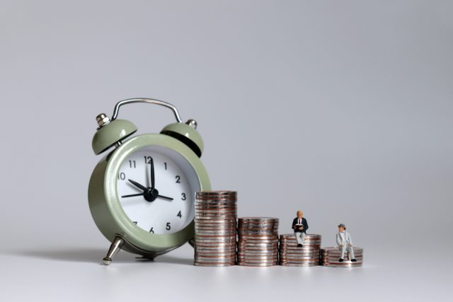 年金受給額のシミュレーションから見える老後のための準備とは?