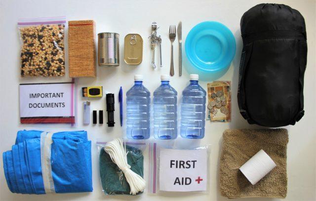 災害への備え、知っておきたい4つのこととは?災害後の公的支援もおさらいしよう
