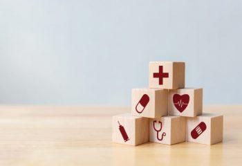 がんに備える。保険と医療情報サービスの話